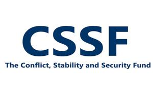 CSSF (Conflict, Stability and Security Fund )
