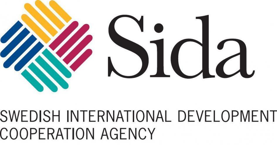 SIDA ( Swedish International Development Cooperation Agency )